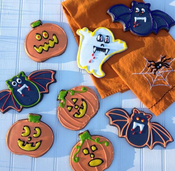 Midnight Mocha Cookies