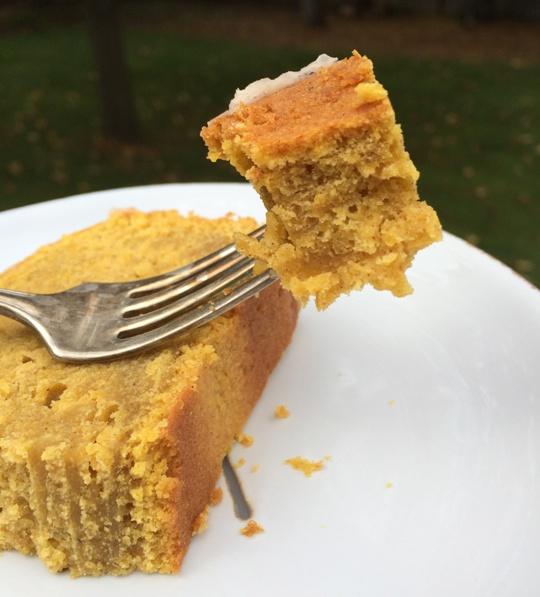 Yummy Pound Cake!